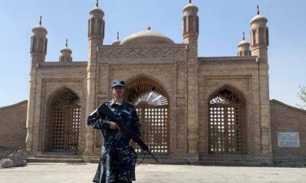Talibãs anunciam destruição de célula do Estado Islâmico