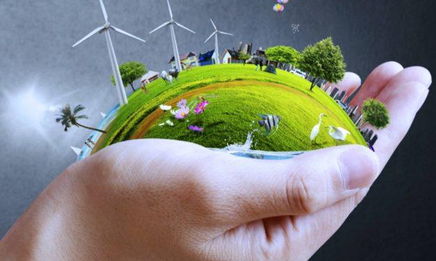 Sustentabilidade está presente em ações do Governo do Estado