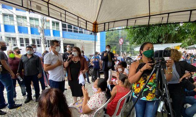 Alepa aprova projeto que garante reajuste salarial aos professores do Pará