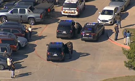 Tiroteio em escola do Texas deixa 4 feridos