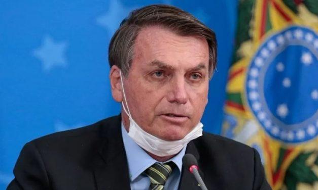 Bolsonaro é alvo de 4 inquéritos no STF e outros 5 no TSE; veja a lista