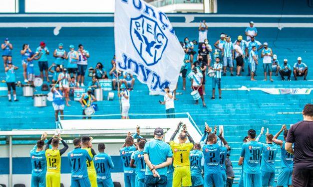 Com Fonseca, Paysandu aumenta aproveitamento como mandante e volta a ter força na Curuzu