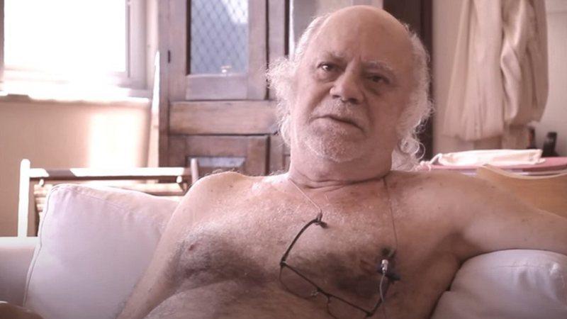"""Tonico Pereira sobre experiência de vida: """"Sou formado pelos bares e puteiros do Brasil inteiro"""""""