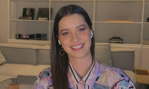 """Nathalia Dill fala pela primeira vez sobre fim de contrato com a Globo e revela expectativa para futuro: """"Cheia de energia"""""""