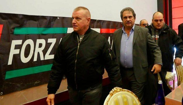 Polícia da Itália prende extremistas após protesto violento em Roma