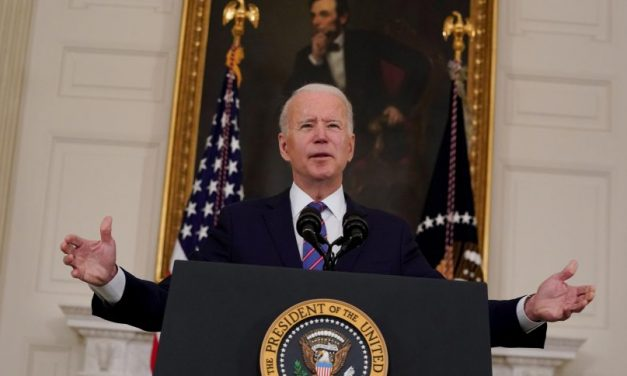 EUA: sistema tributário precisa funcionar para a classe média, diz Biden