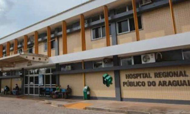 Hospital Regional Público do Araguaia, em Redenção, zera fila para cirurgia infantil