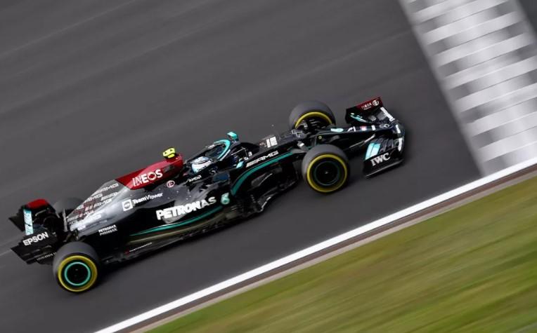 """F1 – Wolff: """"É por isso que a Mercedes melhorou tanto agora"""""""