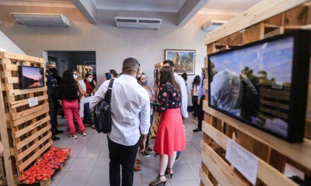 Concurso fotográfico 'Olhar de Servidor' encerra votação popular