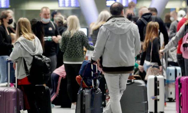 Regra sobre Coronavac na Alemanha frustra brasileiros com passagem comprada