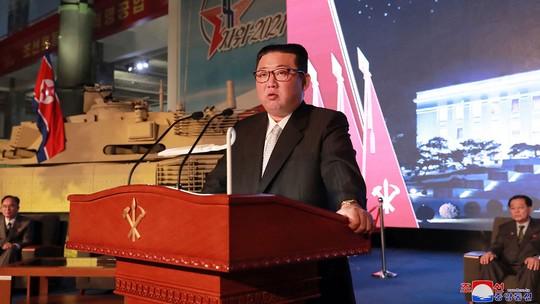 Relatório da ONU alerta para risco de fome na Coreia do Norte
