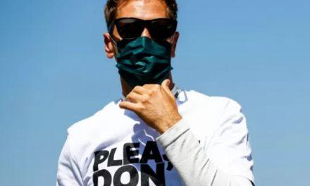 """Vettel cobra mais ação por inclusão e tecnologias verdes """"ou F1 vai morrer"""