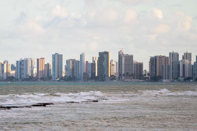Recife vai ser 'engolida' pelo mar? Entenda por que cidade é a capital brasileira mais ameaçada pelas mudanças climáticas