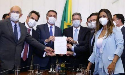 Minoria e oposição cobram de Lira motivo da devolução de 86 projetos