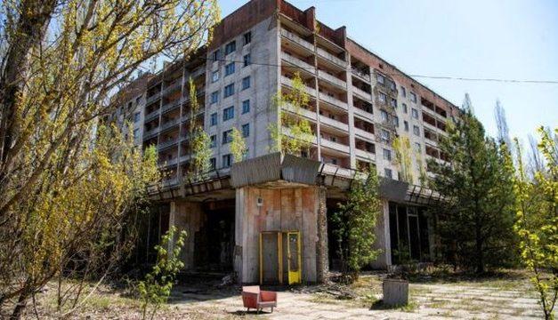 Estudo descarta mutações genéticas que ameacem saúde de descendentes de vítimas em Chernobyl