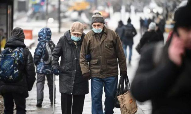 Com quase mil mortos em um dia, Rússia tem recorde de óbitos por covid-19