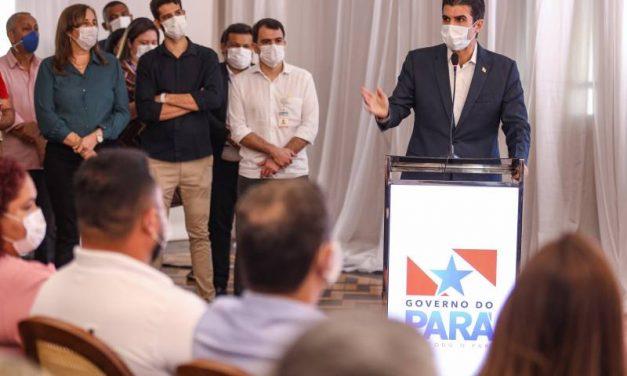 Estado lança Programa Qualifica Saúde para fomentar ensino, pesquisa e extensão no Pará
