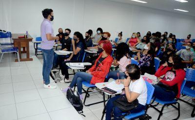 Professor do Pará tem a segunda maior médial salarial do país
