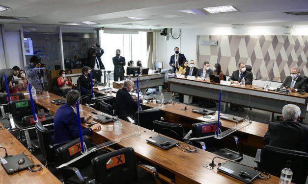 CPI deve pedir indiciamento de Bolsonaro, filhos do presidente, ministros e ex-ministros