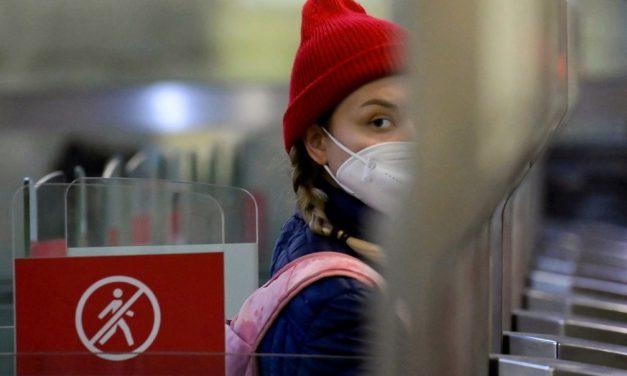 Moscou lança pagamento por reconhecimento facial no metrô