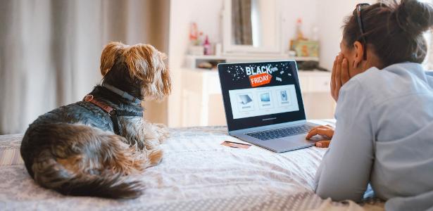 Celular, TV, laptop: Black Friday e Natal terão preço maior e menos opções