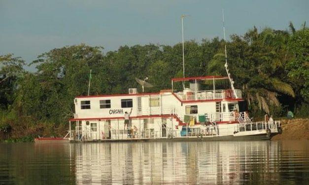 Mais 2 corpos de vítimas de naufrágio de barco-hotel no Pantanal são encontrados; 4 pessoas continuam desaparecidas
