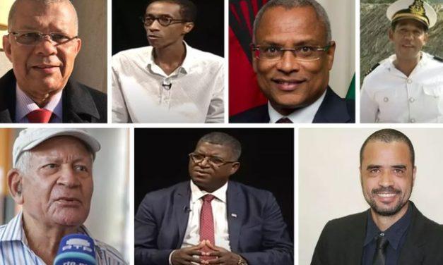 Modelo de democracia, Cabo Verde se prepara para eleger novo presidente