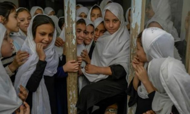 Talibã anunciará 'em breve' planos de educação para as meninas, segundo a Unicef