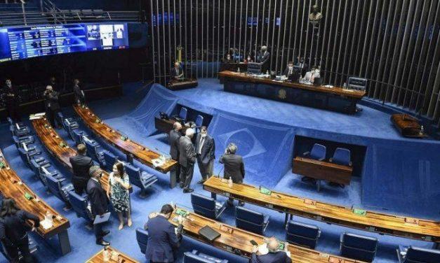 Senado aprova projeto que fragiliza preservação de margens de rios nas cidades