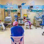 Hospital Regional Público do Marajó garante cuidados específicos com recém-nascidos