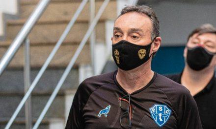Roberto Fonseca cita gol anulado de Grampola e afirma que Papão merecia o empate em Itu