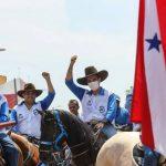 Governo entrega títulos de terra e assina convênio para manutenção da vicinal do Taboca