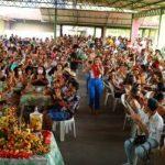 Professores da Rede Municipal de Ensino participam de baile em sua homenagem