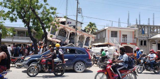 Missionários americanos são sequestrados por gangue no Haiti