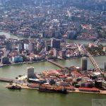 Ilhas do Recife: pesquisadores explicam como aterros mudaram a geografia da capital pernambucana
