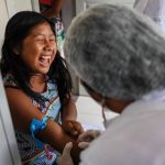 Ação do governo do Pará garante atendimento a seis aldeias indígenas da região do médio Xingu