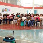 """Mais de 200 alunos assistem """"aulão"""" em preparação para o ENEM"""