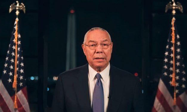 Colin Powell, ex-secretário de Estado dos EUA durante o governo de George W. Bush, morre de Covid-19