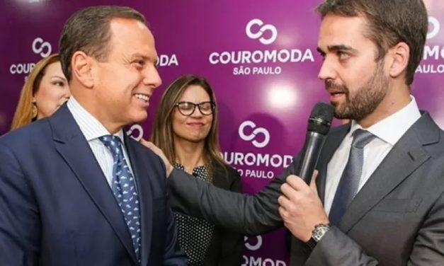 Em meio a traições e puxadas de tapete, PSDB define um candidato e um rumo