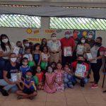 Ações de incentivo à leitura integram políticas públicas do Governo do Pará
