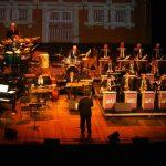 Amazônia Jazz Band vai apresentar repertório inédito no Theatro da Paz