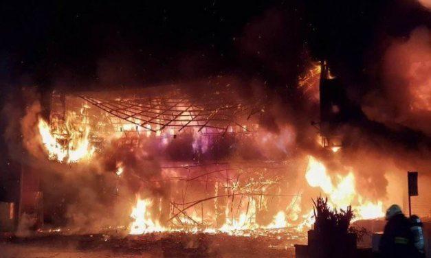 Taiwan: casal é acusado do incêndio que matou 46 pessoas por não ter apagado um incenso no quarto