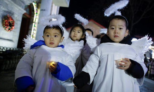 China quer punir pais de crianças mal-educadas