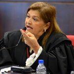 Acusada de vender sentenças no AM, desembargadora não entrega documentos para efetivar afastamento definitivo