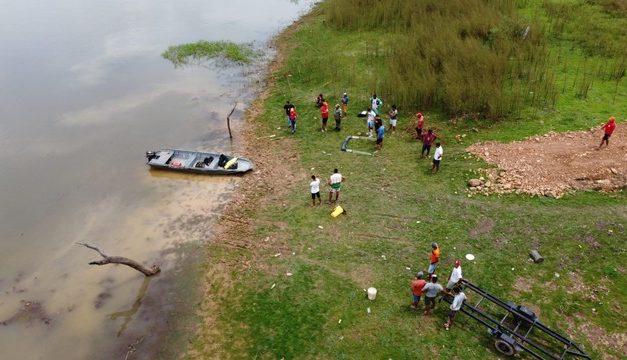 Corpo de última vítima desaparecida é encontrado no rio Parnaíba; cinco morreram após canoa afundar no Sul do Piauí