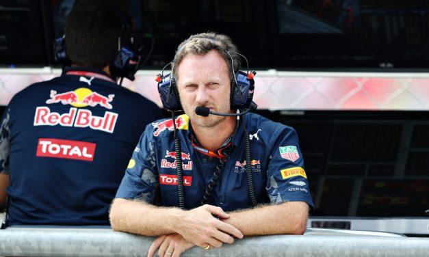 F1: Red Bull ainda tem suspeitas de que motor Mercedes esteja ilegal