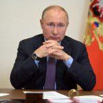 Vladimir Putin, da Rússia, um dos países que mais poluem no mundo, não irá à reunião sobre o clima