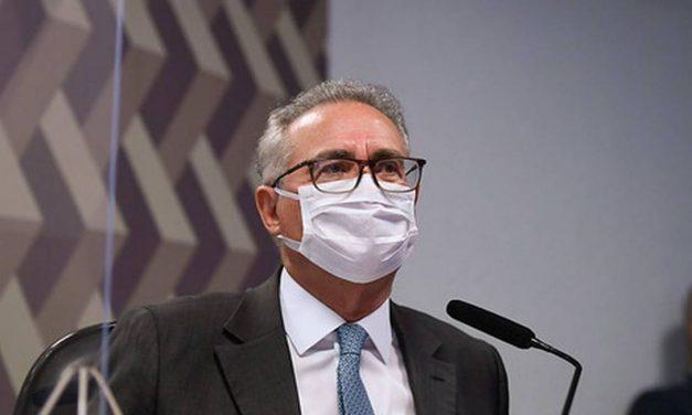 CPI da Covid: relator pede o indiciamento de Bolsonaro e mais 65 pessoas e 2 empresas