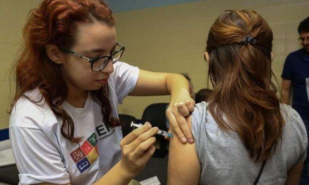 Campanha de Multivacinação de crianças e adolescentes começa nesta quinta em Ananindeua