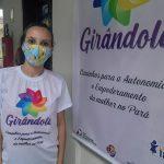 Projeto Girândola estende ações a mulheres em situação de vulnerabilidade social em Castanhal